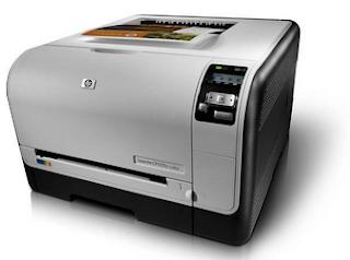 HP LaserJet Pro CP1525nw Printer Driver Download
