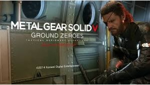 Game Metal Gear Solid 5