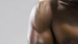 أسرع طريقة لزيادة حجم العضلات
