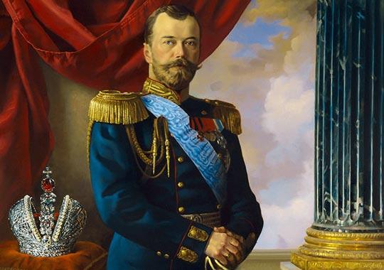 Nikolai Shurygin