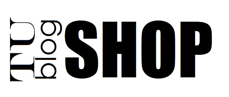 TU BLOG SHOP