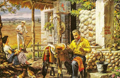 paisajes-costumbristas-mexicanos-pintura-al-oleo