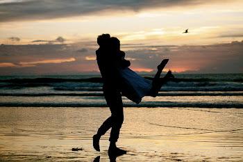 Te quiero de aqui al infinito ida y vuelta infinitas veces