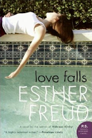 Love Falls book cover