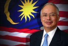 YAB Dato' Seri Najib Tun Abd. RAzak (Presiden UMNO)