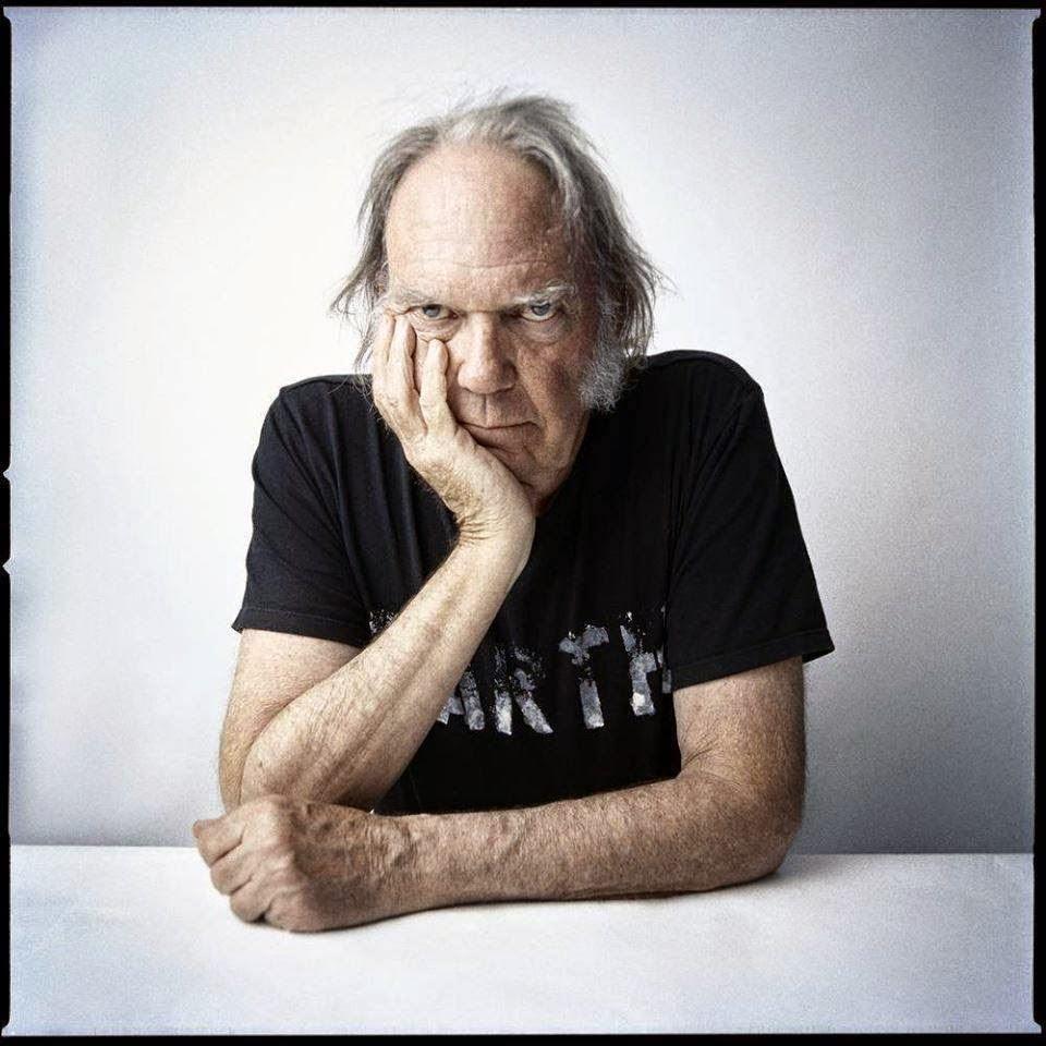 Neil Young's 70 Aniversario