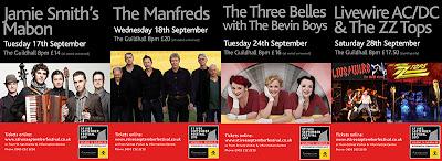 St Ives September Festival 2013