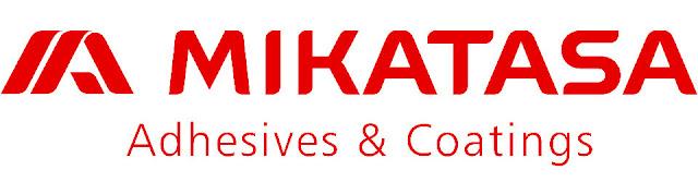 Logo PT Mikatasa Agung