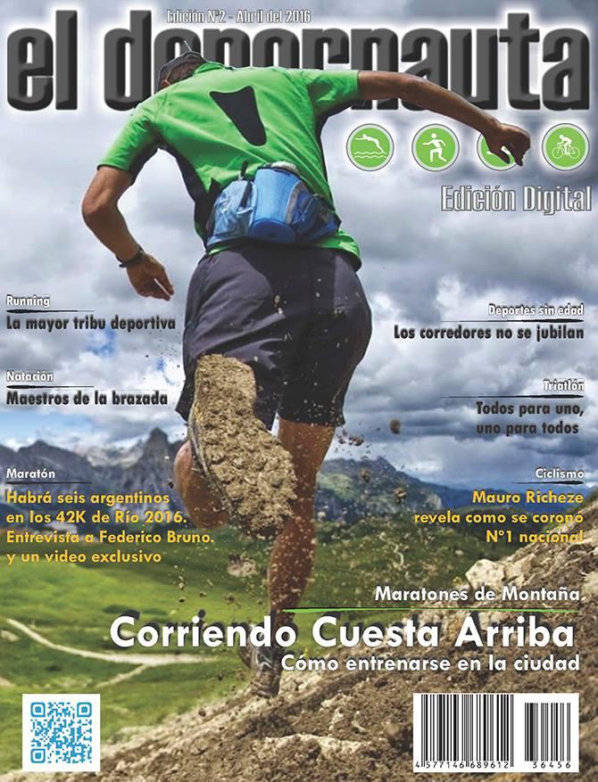 Revista Abril
