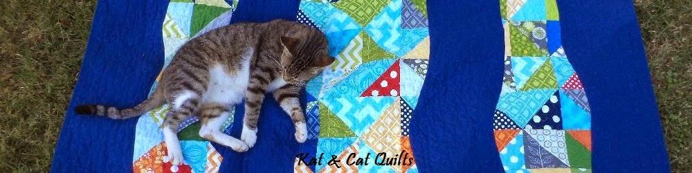 Kat & Cat Quilts