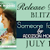 Happy Release Day: Someone For Me + Giveaway