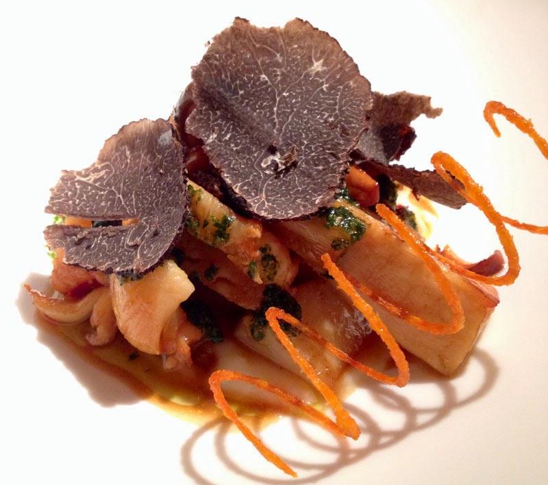 los mejores restaurantes internacionales españoles