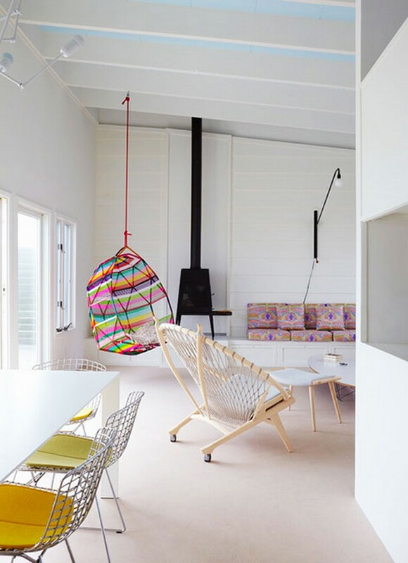 Beautiful Hanging Chair