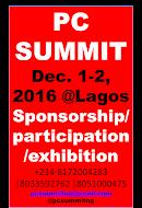 PC Summit 2016