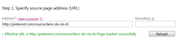 feed43 - URL à convertir