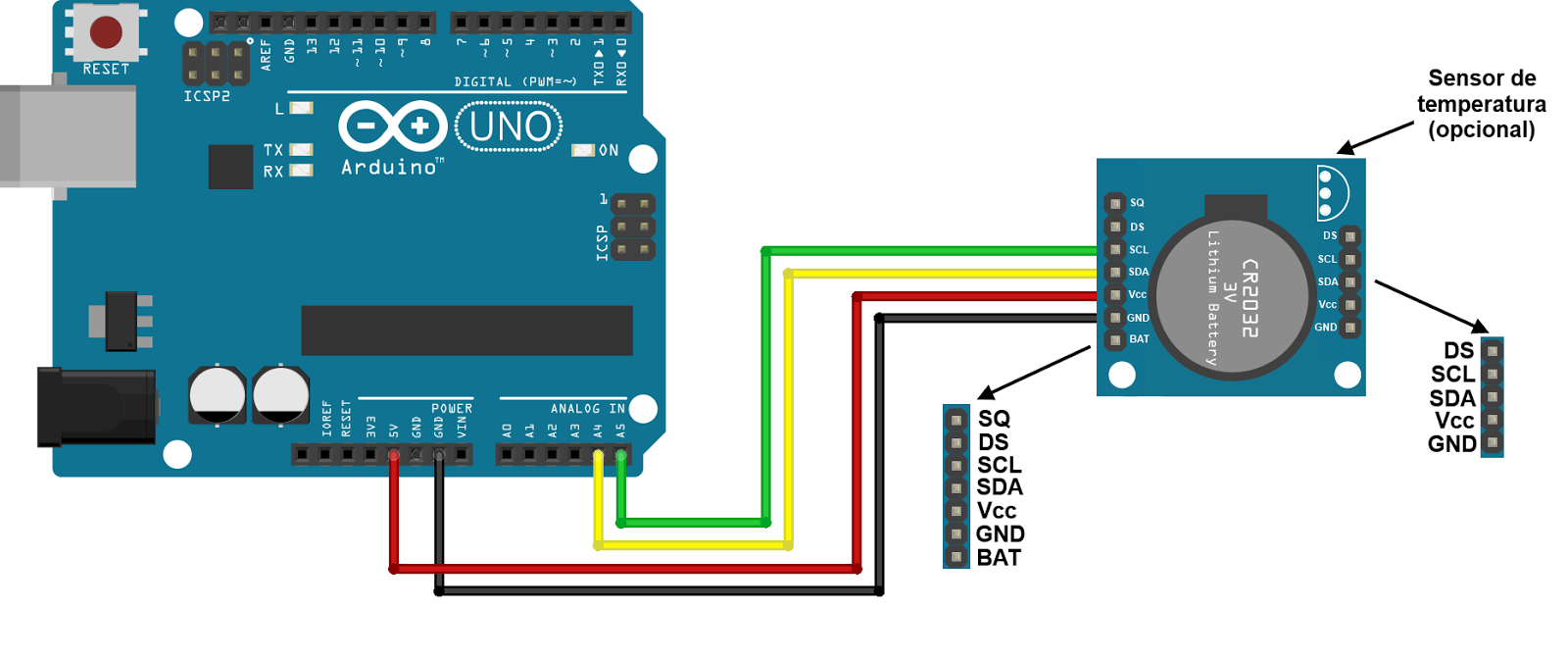 how to connect push button to arduino without using functions