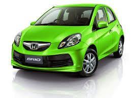 Daftar Harga Mobil Honda Brio