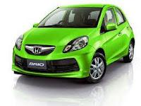 Daftar Harga Mobil Honda Termurah 2015 yang Sukses Di Pasaran