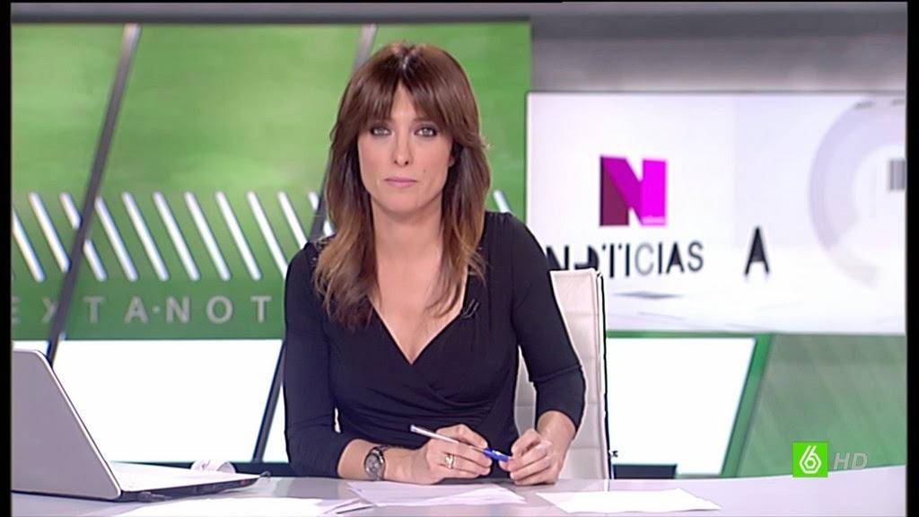 HELENA RESANO, LA SEXTA NOTICIAS (27.01.14)