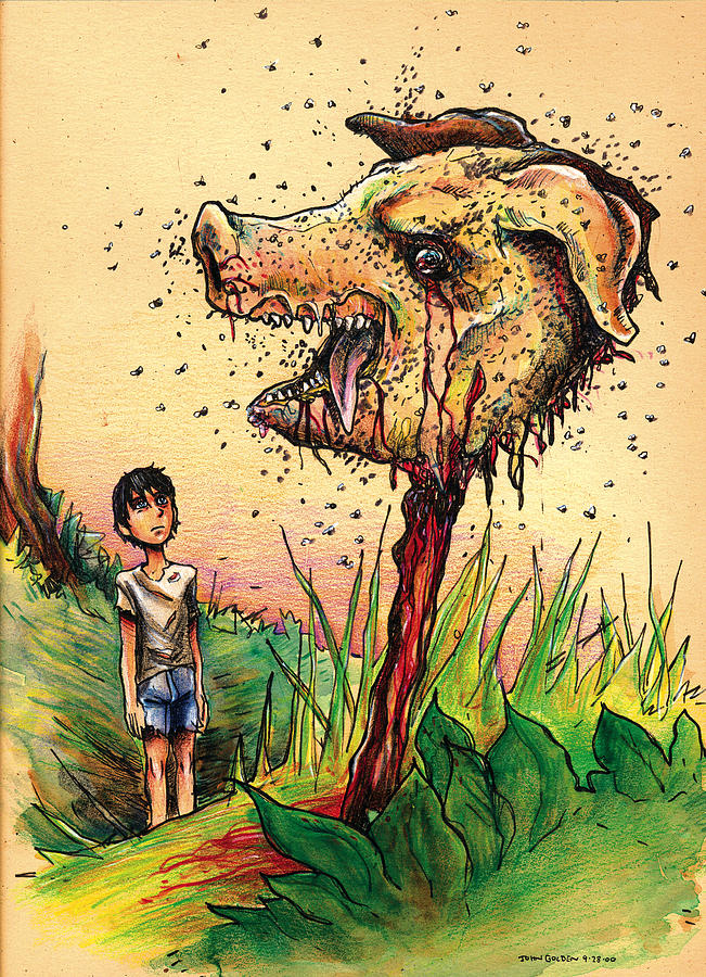 the views on human nature as evil in lord of the flies a novel by william golding Background note lord of the flies was published in 1954 and in it, william golding sets out to create a disturbing and dystopian view of the world - a social experiment that goes horribly wrong.