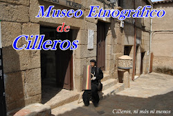 MUSEO ETNOGRÁFICO DE CILLEROS