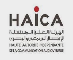 Haute autorité indépendante de la communication audiovisuelle (HAICA)