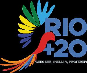 """Rio+20: """"O futuro que queremos"""""""