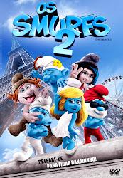 Baixe imagem de Os Smurfs 2 (Dual Audio) sem Torrent