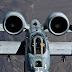 United States Air Force  A-10 Thunderbolt II Close Air Support Aircraft