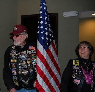 The Folks - Iwo Jima Reunion 2013