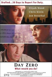 descargar Day Zero – DVDRIP LATINO