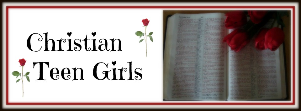Christian Teen Girls
