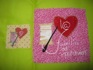 Blog de Patchwork