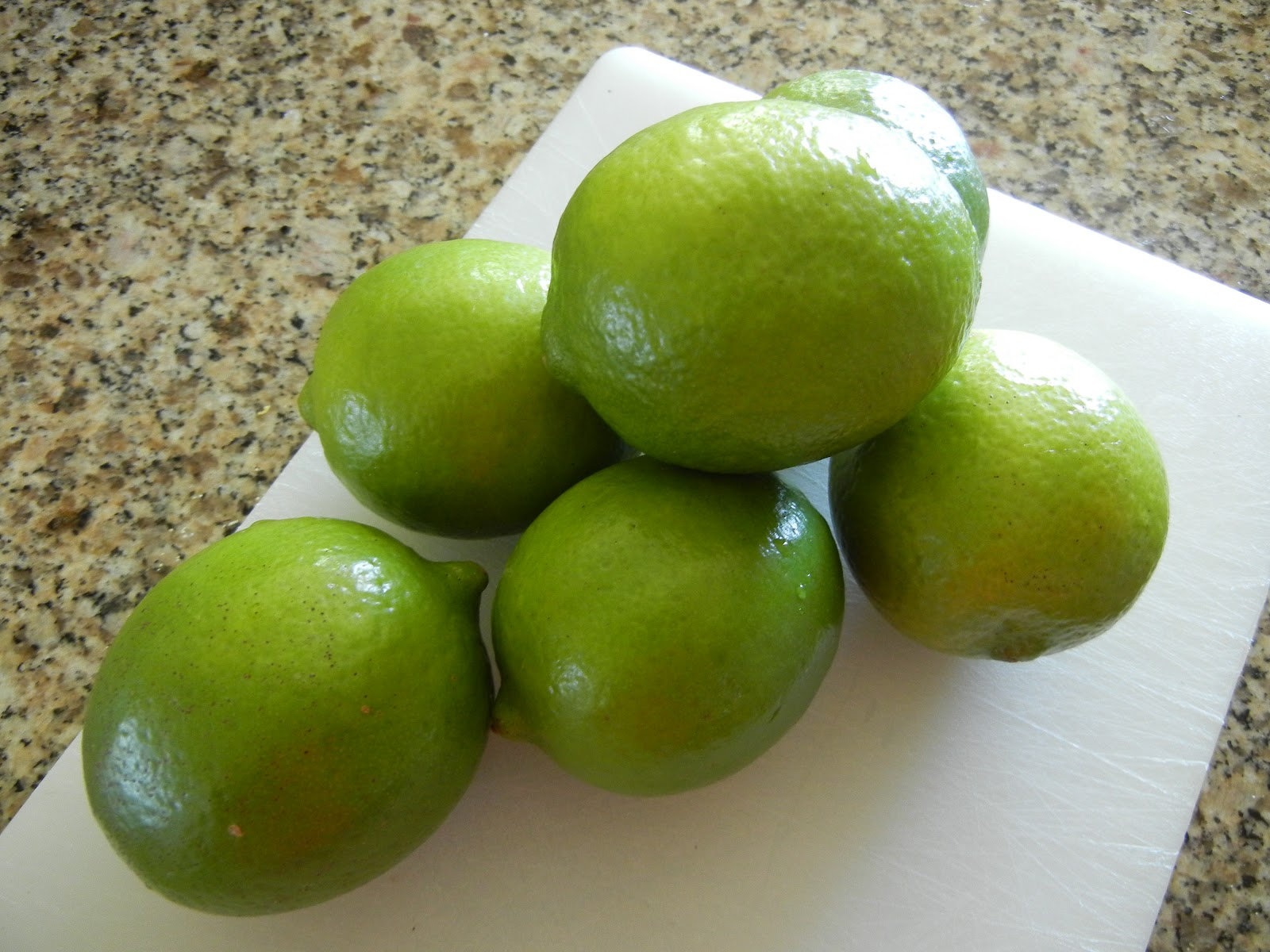 From My Southwest Kitchen: Chia Limeade