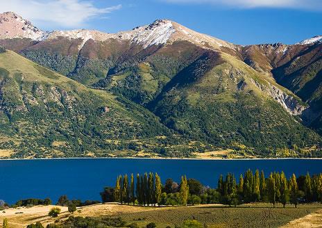 Argentina Humedales Sitios Ramsar Parque Provincial