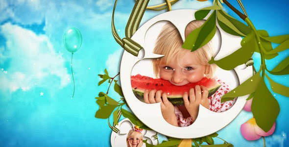 VideoHive Magic Dream