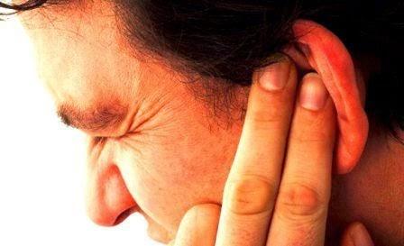 Mengenal Penyebab Sakit Telinga : Akibat Pilek dan Infeksi ?.