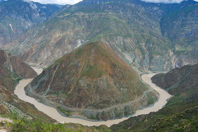 TOP WROLD LONGEST RIVER IN THE WORLD - Third longest river in the world