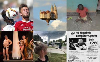 Hipernovas: As Imagens Mais Engraçadas, Interessantes e Marcantes da Semana #08 [76 Imagens]