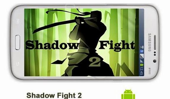 Shadow fight для android лучший файтинг соцсетей теперь и на.