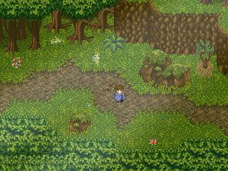 RPG-Maker Rollenspiel Demo