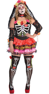 1 Plus-Size Halloween Costume Ideas