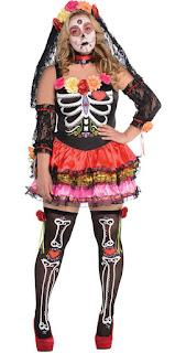 1 Plus-Size Halloween Costume Ideas
