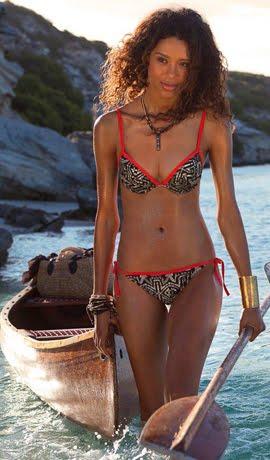 catálogos bikinis Decathlon