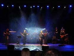 Pecos en Lugo. Auditorio Gustavo Freire (domingo 3 de abril de 2011)