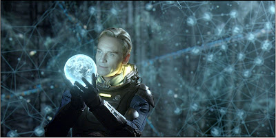 "On ""Prometheus"""