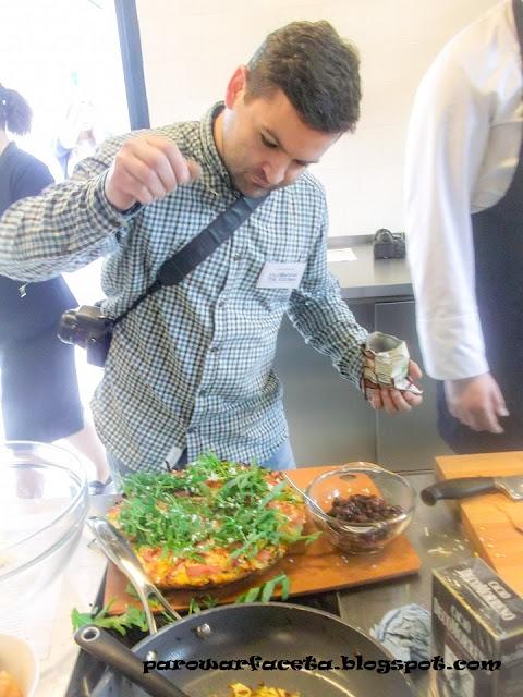 Warsztaty kulinarne dla blogerów Piknik z Lubellą