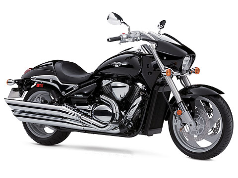2013 Suzuki Boulevard M90 Motorcycle Photos, 480x360 pixels