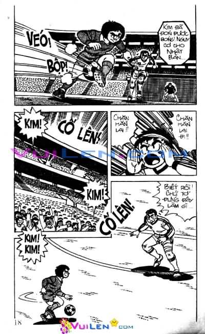 Jindodinho - Đường Dẫn Đến Khung Thành III  Tập 16 page 18 Congtruyen24h