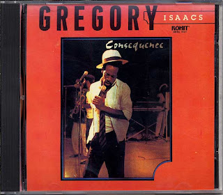 Gregory Isaacs - Consequence